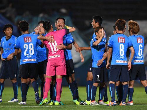 ●【土屋雅史氏のJ2展望】好調を維持する横浜FCの清水撃破に期待…東京Vはサイドを制して白星を挙げると読む