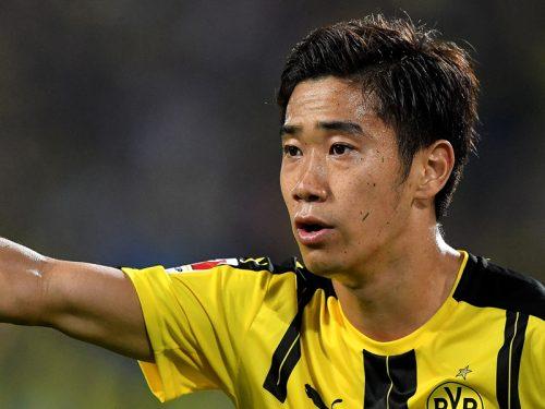 香川真司、「アジアの代表として」活躍誓う スペイン挑戦の清武にもエール