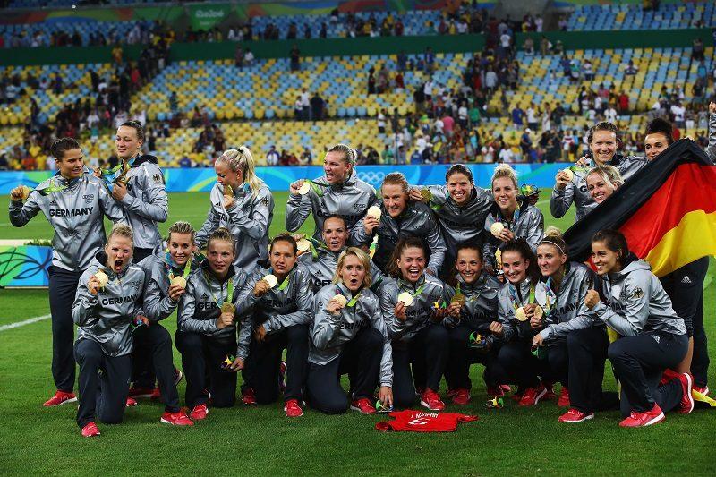 ドイツ女子代表