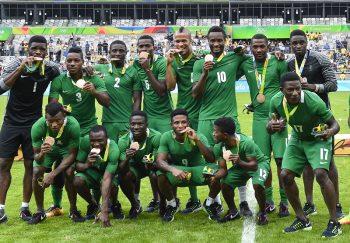 ナイジェリア代表