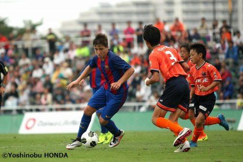 ●バルサに学び、日本が世界に挑むために必要なものとは?/U-12ジュニアサッカーワールドチャレンジ2016