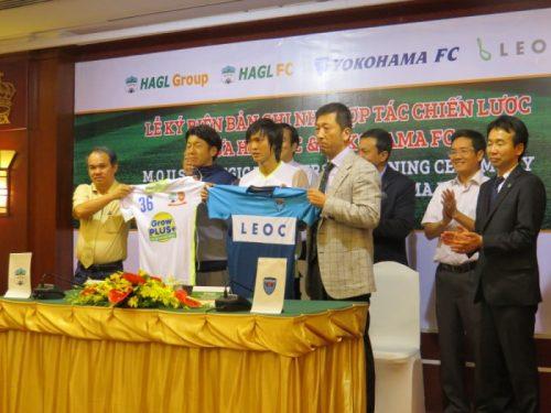 ベトナムでパイオニアとなった日本人サッカー選手、井手口正昭に続く者は現れるか?
