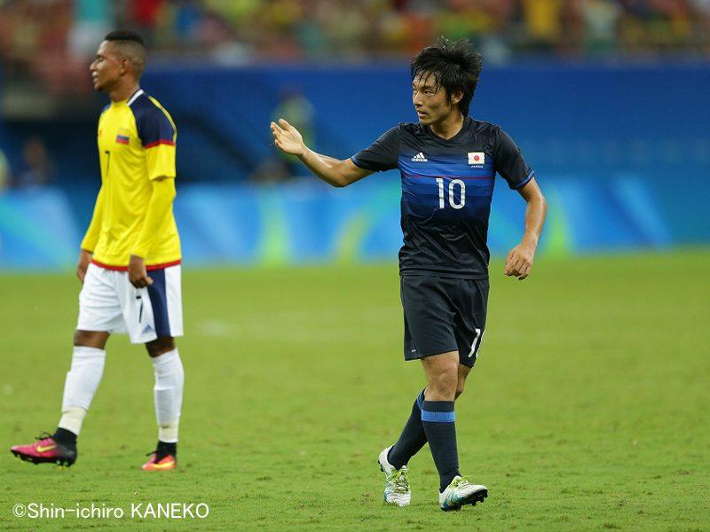 日本、ドローで決勝T進出に望み...