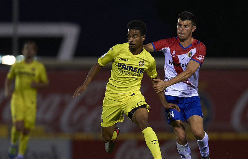 Villarreal vs Hospitalet - Preseason Friendly