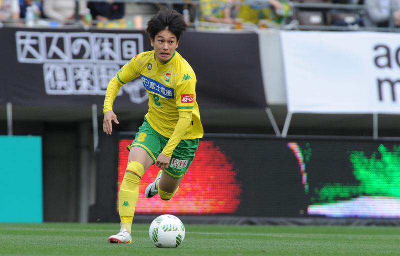 JEF United Chiba v Zweigen Kanazawa - J.League 2