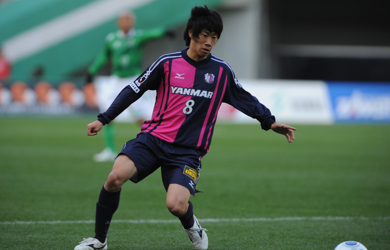 Tokyo Verdy v Cerezo Osaka - 2009 J.League 2