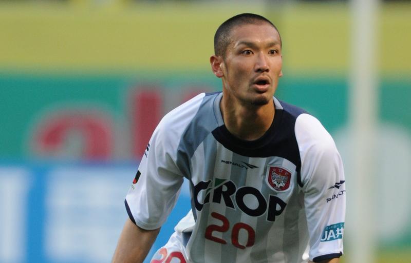 JEF United Chiba v Fagiano Okayama - 2012 J.League 2
