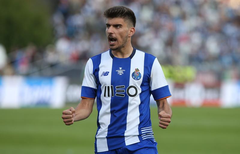 FC Porto v SC Braga: Portuguese Cup Final