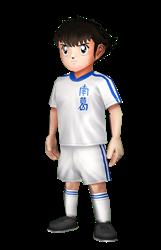 ▲「★5 [Ex]大空翼 U12」選手