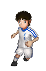 ▲「★5 [Ex]岬太郎 U12」選手