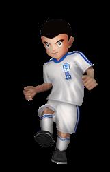 ▲「★4 [Ex]石崎了 U12」選手