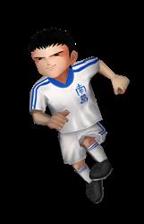 ▲「★4 [Ex]高杉真吾 U12」選手