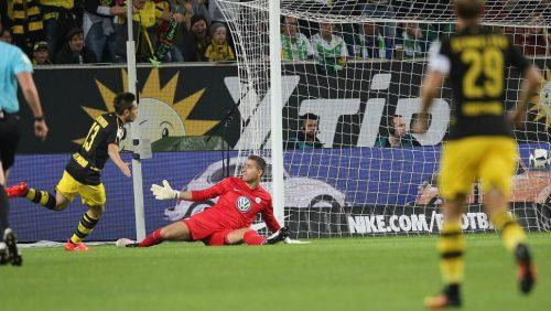 ●ドルトムント、公式戦最近3試合で大量17ゴールを記録