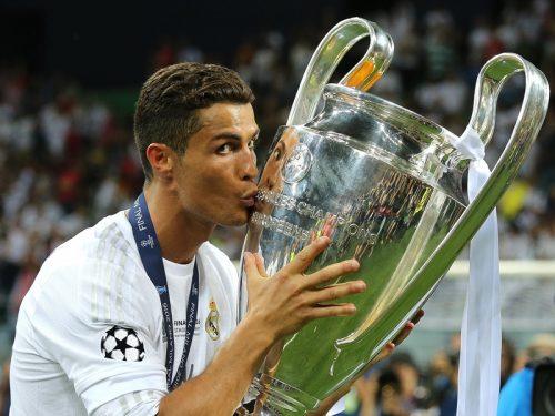 UEFAチャンピオンズリーグ歴代得点王一覧(ヨーロピアン・カップ時代を含む)