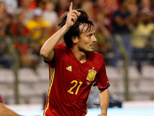 2得点で快勝に貢献 スペインのD...