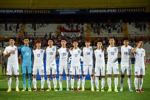 ●韓国がW杯最終予選に23名招集、Jリーグからは3選手 カタール、イランと対戦