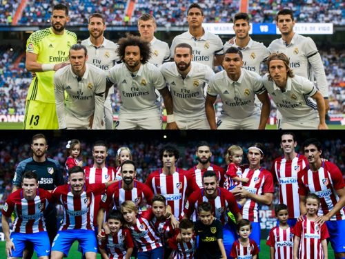 レアルとアトレティコに大打撃、来年末まで補強禁止に FIFAが異議棄却