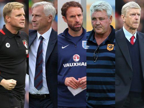 ヴェンゲル就任の可能性は? 激震イングランド、英紙選出の新監督候補5名とは