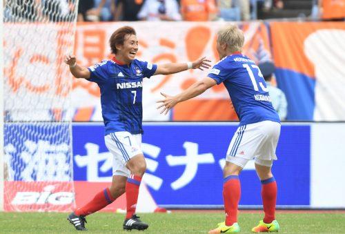 ●災い転じて福となす。出場機会に飢えた男たちの活躍で横浜FMがステージ優勝争いに急浮上!