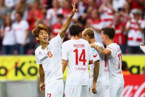 ●大迫が2試合連続ゴール 今節の出場は3選手のみ/欧州4大リーグ日本人選手