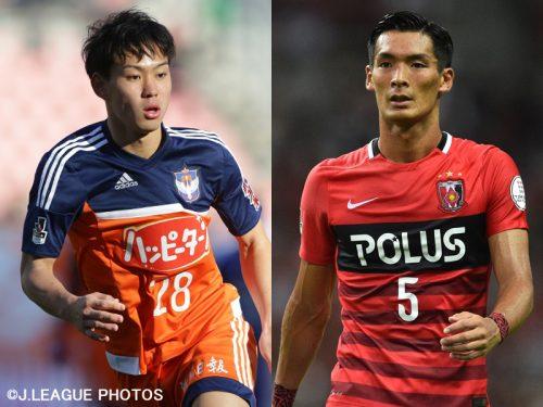 ●「またサッカーやるぞ!」 浦和の選手たちが新潟の早川にエール、槙野が動画投稿