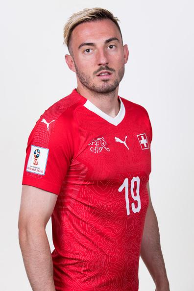 ヨシップ・ドルミッチ(スイス代表)のプロフィール画像