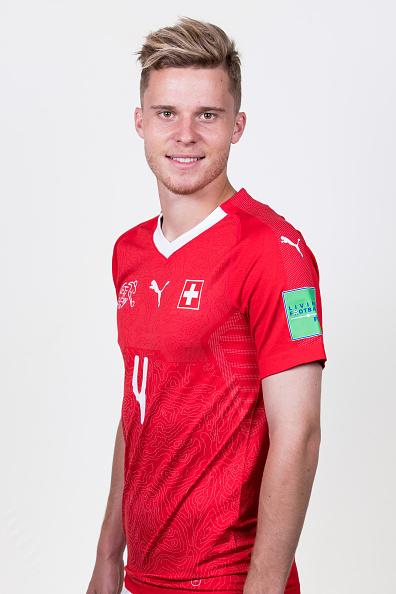 ニコ・エルヴェディ(スイス代表)のプロフィール画像