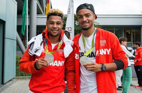 リオ五輪得点王のドイツ人FWニャブリ、アーセナルからブレーメンへ完全移籍