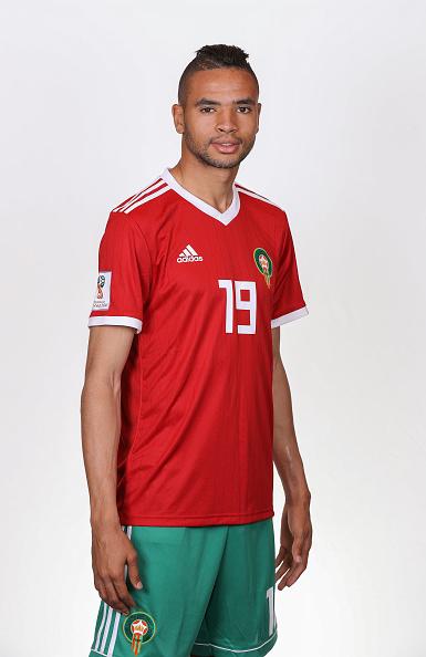 ユセフ・エン・ネシリ(モロッコ代表)のプロフィール画像