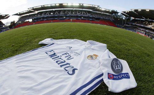 ●レアルの来季ユニフォームはどこのメーカーに? サプライヤー契約を巡り争奪戦が激化