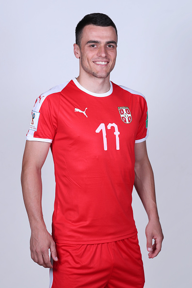 フィリップ・コスティッチ(セルビア代表)のプロフィール画像