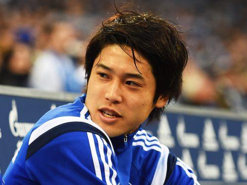 ●内田篤人が戦列復帰へ前進! シャルケが検査結果発表「明らかな回復」