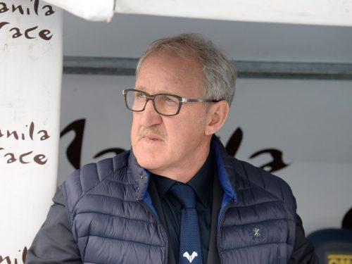●16位に低迷のウディネーゼ、デルネーリ新監督の招へいを発表