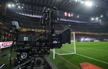 3D Television Camera (Photo by AMA/Corbis via Getty Images)