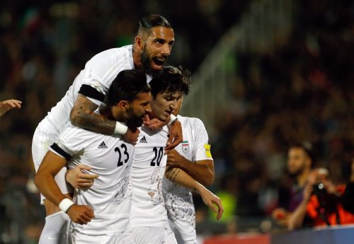 ●イランが韓国との首位決戦を制す ウズベキスタンが2位に浮上/アジア最終予選A組