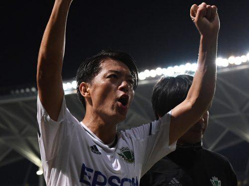 【コラム】選手生命の危機を乗り越えて完全復活 松本MF田中隼磨が語るJ1復帰への青写真とは