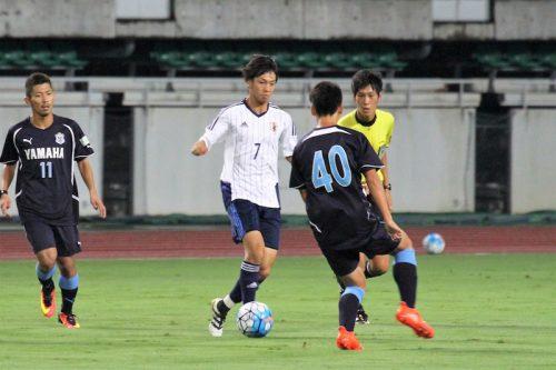 【コラム】U19日本、国内最終合宿で「心の準備」 負の連鎖を断ち切るための戦いへ