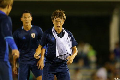 ●「国内組の意地とプライド」で奮起する齋藤&槙野 日本代表の停滞感を打破するキーマンとなれるか