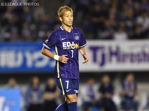●「ホッとしている」 現役引退の森崎浩司、今後も「サンフレッチェのために」