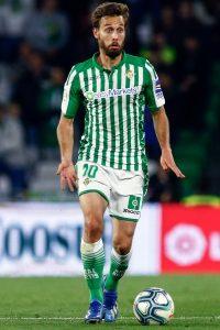Sergio CANALES