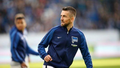 ●ヘルタ主将FWイビシェビッチ、2019年まで契約延長