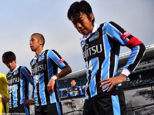 【コラム】川崎、悲願のリーグ制覇は幻に…落胆する中村憲剛「喪失感が大きすぎる」