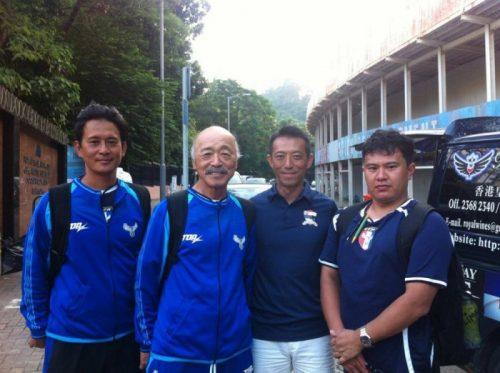 【中国】続・日本人サッカー指導者海外就職〜「求人数300人!!」2019年まで指導者バブル」