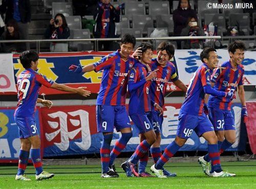 ●Honda、FC東京から先制も逆転負け G大阪と大宮が8強へ/天皇杯4回戦