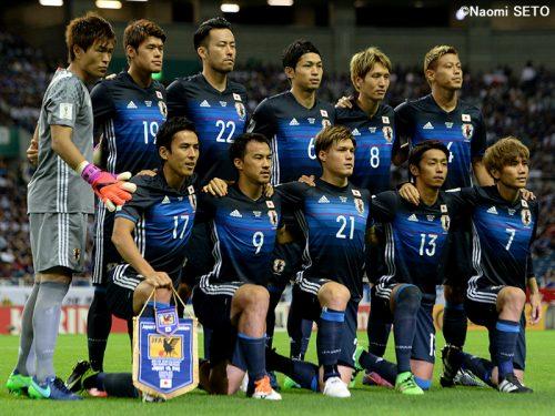 井手口が初招集、大迫と久保が復帰! 首位サウジ戦ら2試合に臨む日本代表25名発表