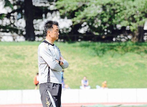 """●J2ライセンス不交付の鹿児島ユナイテッドFC。昇格するための""""青写真""""とは?"""