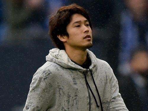 「全てうまくいっている」 シャルケ内田、待望の復帰へ好感触「痛みはもうない」