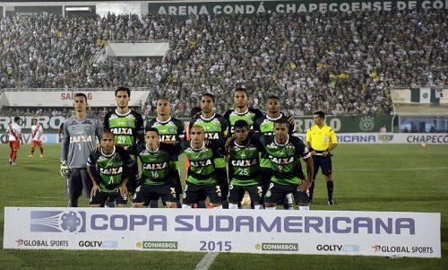 ●ブラジル1部リーグの選手を乗せた飛行機事故、死者は76名か…現地報道