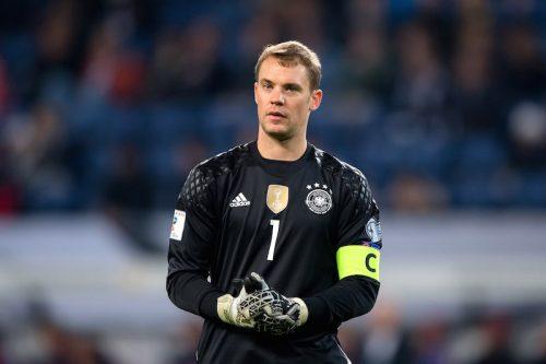 続く主力選手の離脱…ドイツ代表、守護神ノイアーも感染症で辞退