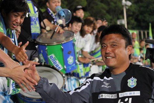J2降格の湘南、曺貴裁監督が来季も指揮「クラブに感謝」…就任6年目へ